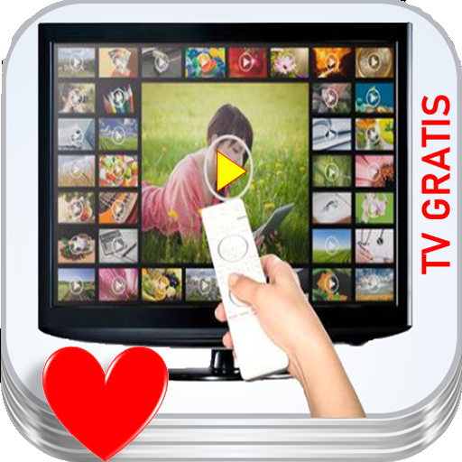 Baixar TV EN VIVO GRATIS NEW HD  -  GUIA TV PLUS