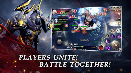 Rebirth of Chaos: Eternal saga  screenshots 9