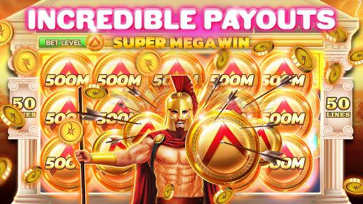 Jackpotjoy Slots: Free Online Casino Games 40.0.0 screenshots 2