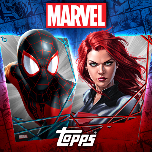 Baixar Marvel Collect! by Topps® Card Trader para Android