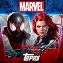 Marvel Collect! a Topps® chart szolgáltatótól
