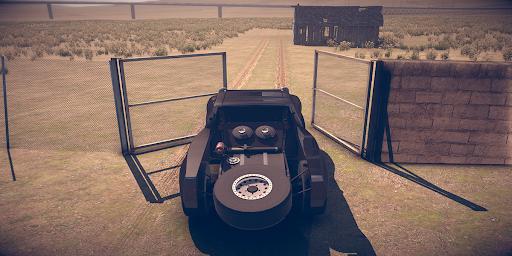 Open World Car Simulator:Free Roam GTR Car Driving 2.5 screenshots 7