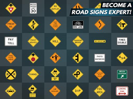 Driving Academy 2 Car Games screenshots 23