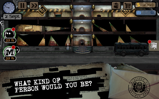 Beholder Free screenshots 15