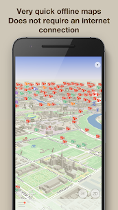 Speed Cameras & HUD, Radar Detector – ContraCam v2.1.02-Google [Premium] 2