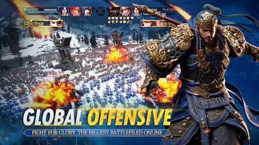 Epic War: Thrones  screenshots 3