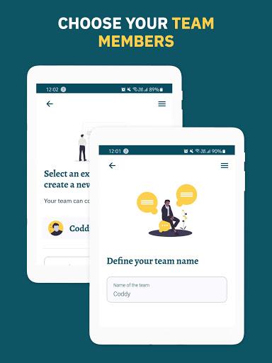 Coddy 1.3.1 screenshots 14