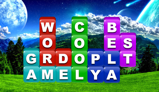 Word Search Jigsaw : Hidden Words Find Game 2.7 screenshots 2