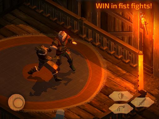 Slash of Sword 2 - Offline RPG Action Strategy screenshots 15
