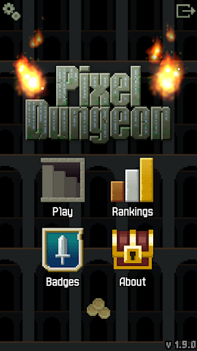 Pixel Dungeon  screenshots 1