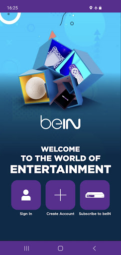 beIN  screenshots 1