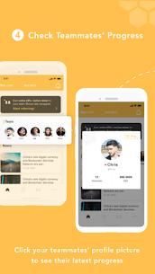 Bee Network:Phone-based Digital Currency 5