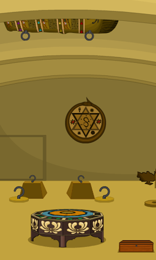 Escape Game Egyptian Rooms apkpoly screenshots 6