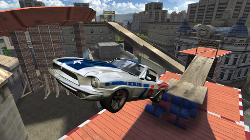 Car Driving Simulator: SF  Screenshots 5