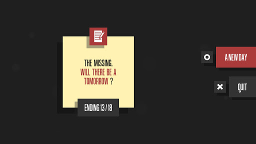Tomorrow Will Be Worse - A Text Adventure hack tool