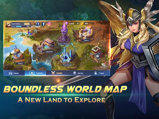 Mobile Legends: Adventure 1.1.137 screenshots 17
