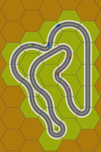 Puzzle Cars 4  screenshots 5
