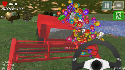 Chicken Tournament  screenshots 4