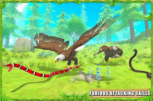 Furious Eagle Family Simulator 1.0 screenshots 10