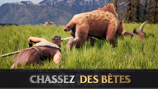 Chief Almighty: First Thunder BC APK MOD – ressources Illimitées (Astuce) screenshots hack proof 2