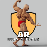 Iron Muscle AR - Real World Bodybuilding Game