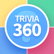 TRIVIA 360: Single-player & Multiplayer quiz game