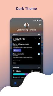 Microsoft Launcher 6.210602.1.994630 Screenshots 4
