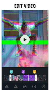 Glitch Photo Editor & Glitch Video Effect 1