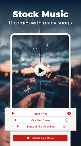 SlideShow - Photo Video Maker & Slideshow Maker  Screenshots 4