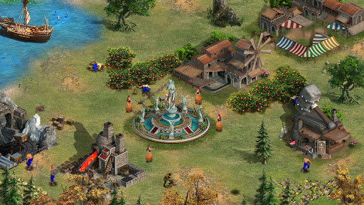 Abyss of Empires: The Mythology 2.9.14 screenshots 4