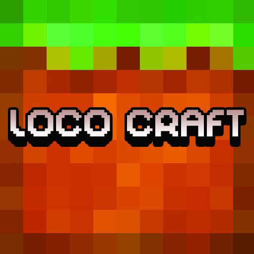 Loco Craft: 3 Creative Maps