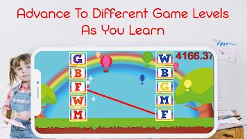 ABC Champ: Alphabet learning & phonics for pre-k