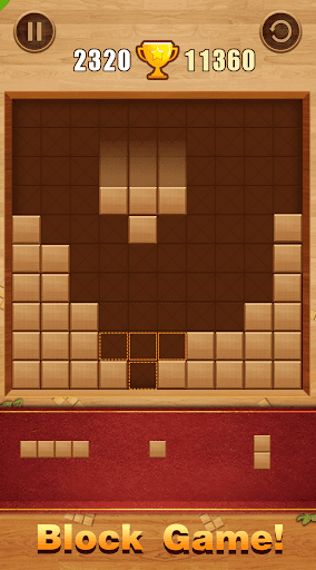 Wood Block Puzzle 2019 1.4.0 screenshots 2