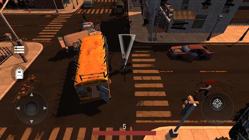 Survival City : Zombie Invasion  screenshots 1