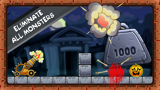 Roly Poly Monsters apktreat screenshots 2