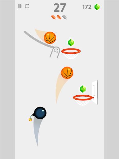 Dunk Line 1.3.3 screenshots 9