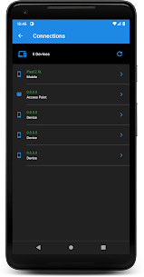 WIFI PASSWORD ALL IN ONE for Android 3