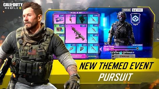 Baixar Call of Duty Mobile APK 1.0.20 – {Versão atualizada} 4