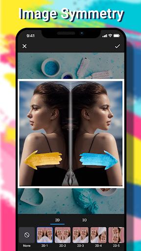 Photo Editor Pro - Collage Maker & Photo Gallery 1.3.2 Screenshots 4
