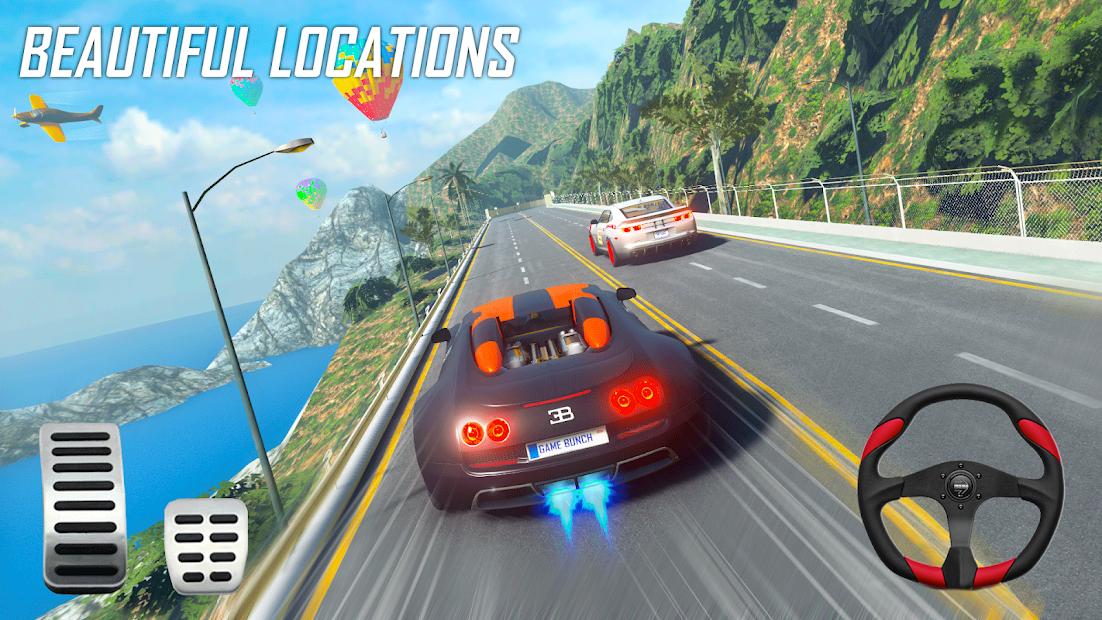 Car Games 2021 : Car Racing Free Driving Games screenshot 14