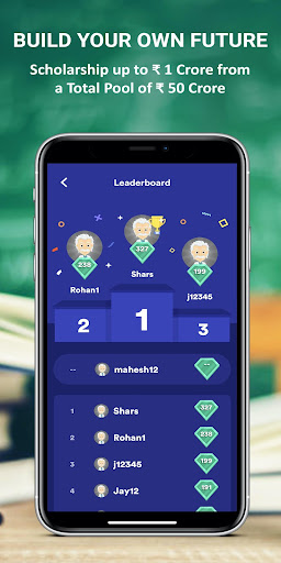 STEPapp - Gamified Learning  screenshots 9