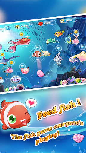 Happy Fish screenshots 12