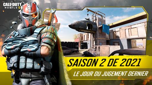 Call of Duty®: Mobile screenshots apk mod 2