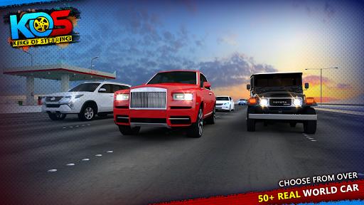 King of Steering KOS- Car Racing Game apkmr screenshots 6