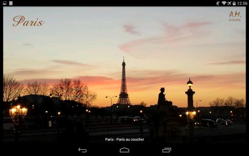 Mu00e9tu00e9o Paris Screenshots 15