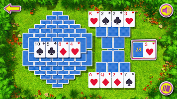 Summer Solitaire – The Free Tripeaks Card Game
