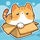 プッシュプッシュキャット - 猫救助パズル - Androidアプリ