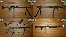 Weapon stripping NoAdsのおすすめ画像2