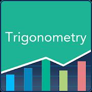Trigonometry Prep: Practice Tests and Flashcards