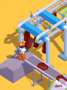 Super Factory Tycoon Game Mod Apk , Super Factory Apk + Obb Full Download 1